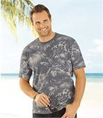 T-Shirt Urban Tropic preview1