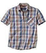 Kostkovaná košile Best Summer preview2