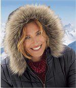 Prošívaná bunda Na Zimu preview2