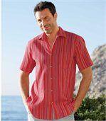 Pruhovaná košile Kerkira preview1