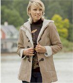 Manteau Grand Nord preview2