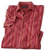Pruhovaná košile Kerkira preview2