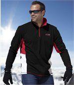 2er-Pack RV-Poloshirts gegen Kälte preview2