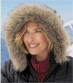 Prošívaná bunda Na Zimu preview4