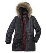 Prošívaná bunda Na Zimu preview5
