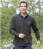 Poloshirt Wild Aventure preview1