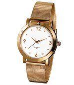 Elegancki zegarekozdobiony kryształkami Swarovskiego® preview1