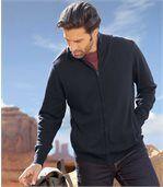 Trykotowa bluza Sonora Desert preview1
