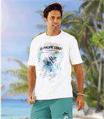 T-Shirt California Beach preview1