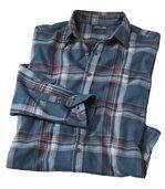 Flanelová košile Domuyo preview2