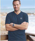 Sada 3 triček Nespoutané Středomoří preview2