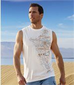 2er-Pack Tanktops African Desert preview2