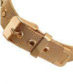 Hodinky ve tvaru Šperku osázené kamínky Swarovski® preview3