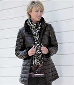 Gesteppte Winterjacke preview3