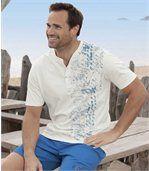 Sada 2 triček Polynesian preview3
