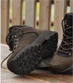 Topánky na túry Canadian Trek