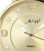 Ozdobné hodinky s kryštálikmi Swarovski® preview4