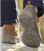 Schoenen met klittenband Walker