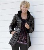 Gesteppte Winterjacke preview2