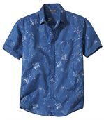 Květovaná košile preview2