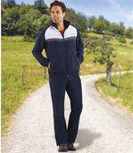 Microvezel Joggingpak Summer Outdoor preview2