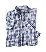 Kostkovaná košile Lindos preview2