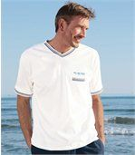 Set van 2T-shirts Oceaan preview2