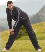 Molton joggingbroek 'Sport Team' preview2