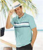 2er-Pack Poloshirts Summer Sport preview2