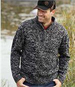Gebreide sweater Canadian Way