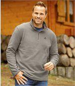 Zestaw 3  bluz  z mikropolaru Mountain preview3