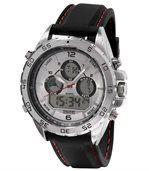 Armbanduhr Outdoor mit kombinierter Anzeige preview1