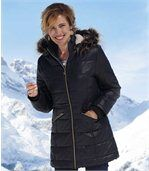 Prošívaná bunda Proti zimě preview1