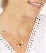 Náhrdelník Pluie de Cristal s bižuterními kameny Swarovski® preview5