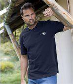 Zestaw 3 t-shirtów Countryside