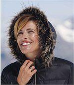 Prošívaná bunda Proti zimě preview3