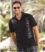 Poloshirt Santorin preview1
