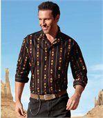 Overhemd Sedonat preview1