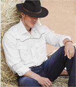 Het overhemd 'Montana Ranch' preview1