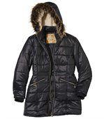Prošívaná bunda Proti zimě preview4