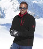 Polarowy sweter Xtrem Sport Tech preview1
