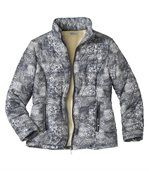 Gesteppte Winterjacke preview4