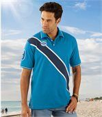 Poloshirt Sailing Coast preview1
