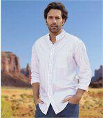 Košile se stojáčkem Western preview2