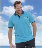 Poloshirt Crusoe Island Chic preview1