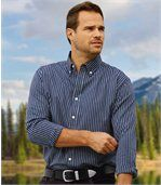 Košile Kanadská příroda preview1