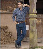 Legendárne džínsy American preview2