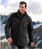 Outdoorová bunda Atlas Aventure preview1