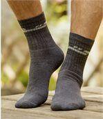 4er-Pack bequeme Socken preview2
