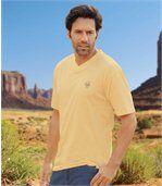 Set van 3 Navajo Tribe T-shirts preview2